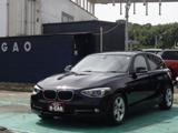 BMW1シリーズ116i スポーツ大分県