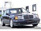 ミディアムクラス 500Eの中古車画像