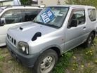 スズキジムニー660 XA 4WD