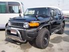 4.0 ブラックカラーパッケージ 4WD ワンオーナー・リフトアップ・地デジTVナビ