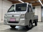 サンバートラック 660 TC スーパーチャージャー 三方開 4WD 画像1