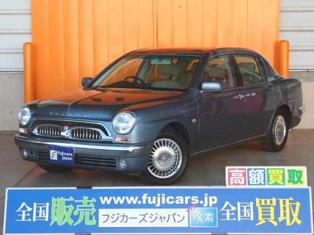 トヨタ オリジン 3.0 純正15インチAW シートヒーター ETC