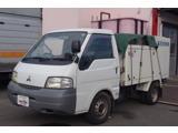 三菱デリカトラック2.2 DX ディーゼル高圧ポンプ車 ACPS群馬県