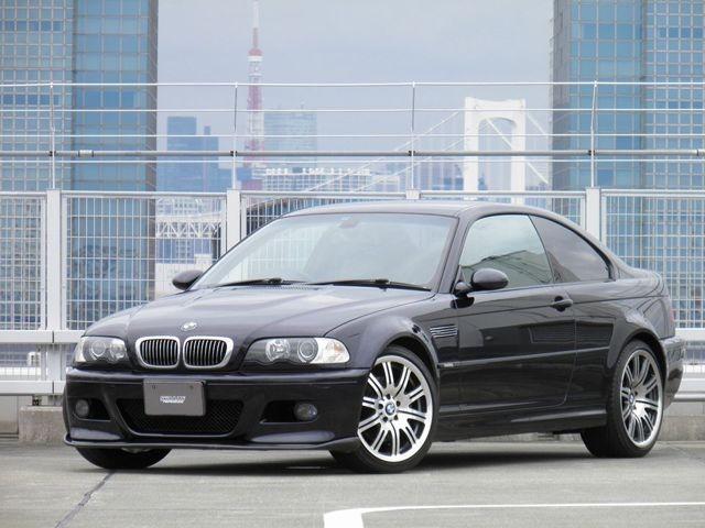 BMWM3SMGII後期型 SMG2 19AW ARQRAY KONI東京都