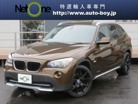 BMW・アルピナ  X1