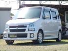 スズキワゴンR660 RR-S リミテッド