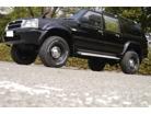 マツダプロシードマービー2.5 4WD