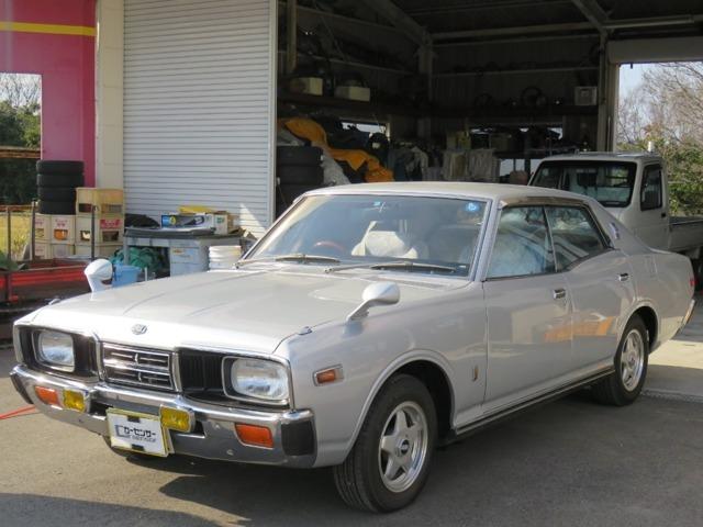 日産 グロリア SGLE 中古車在庫画像1