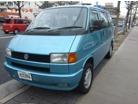 ヴァナゴン GLの中古車画像