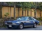 DBS 1969年式/右H/内装ブラック/ETCの中古車画像