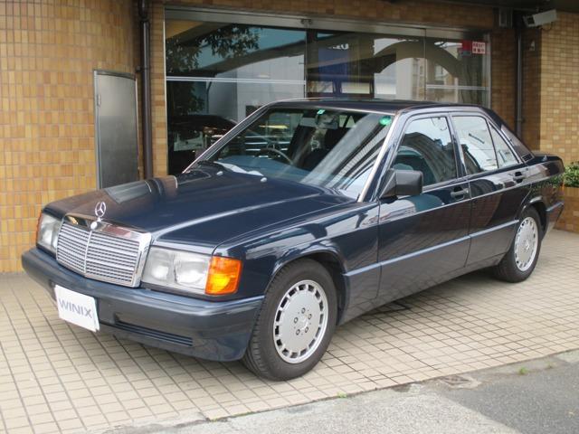 メルセデス・ベンツ 190クラス (東京都)