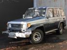 トヨタランドクルーザー704.2 ZX ディーゼル 4WD