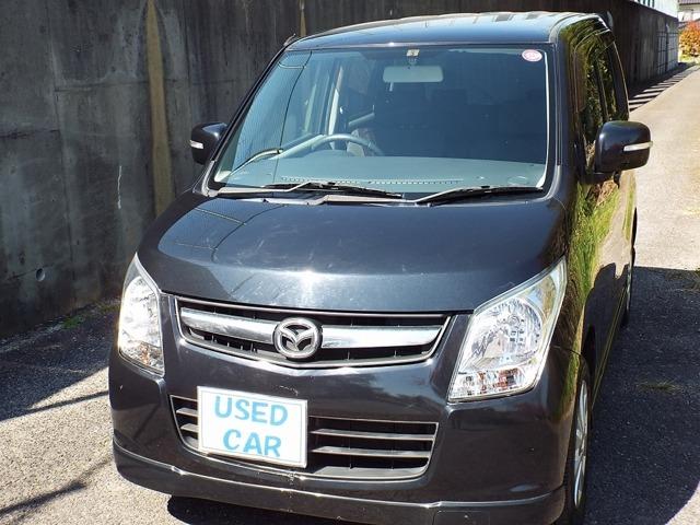 AZ-ワゴン660 XS スペシャル(マツダ)の中古車