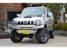 スズキジムニー660 ランドベンチャー 4WD