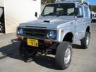 ジムニー 660 ランドベンチャー 4WD 画像1