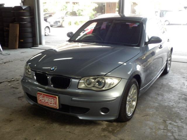 BMW 1シリーズ (岡山県)