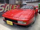 フェラーリ テスタロッサ 初期型