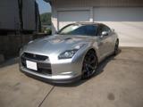 日産GT-R3.8 プレミアムエディション 4WD福岡県