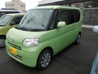 タント | 中九州自動車販売