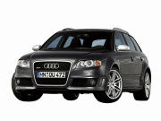 RS4アバント (2006/07~2006/12)