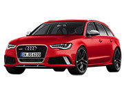 RS6アバント (2014/04~2015/06)