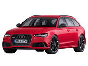 RS6アバント (2015/07~2016/07)