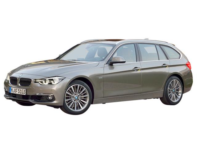 BMW3シリーズツーリングのおすすめ中古車一覧