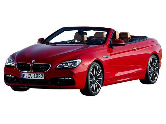 BMW6シリーズカブリオレのおすすめ中古車一覧