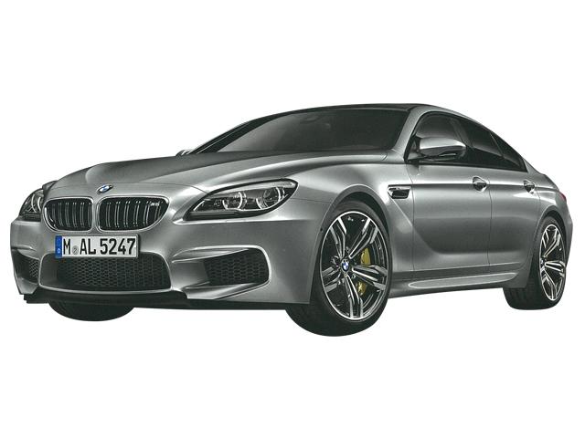 BMWM6 グランクーペのおすすめ中古車一覧