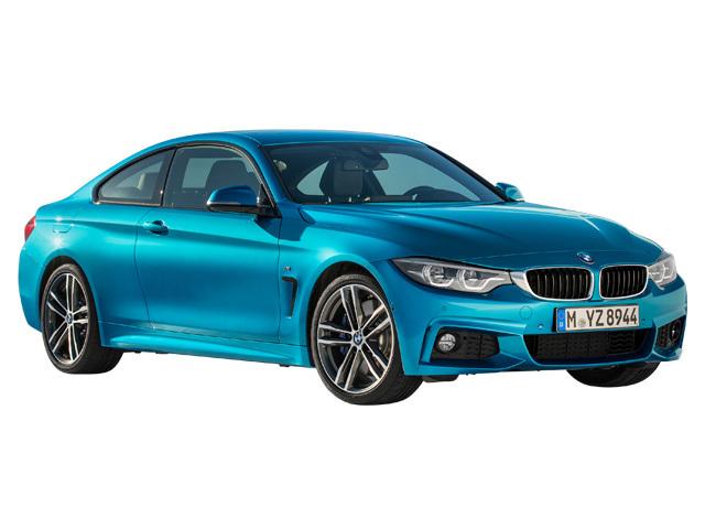 BMW4シリーズクーペのおすすめ中古車一覧