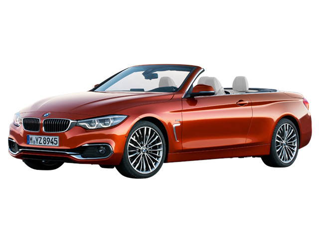 BMW4シリーズカブリオレのおすすめ中古車一覧