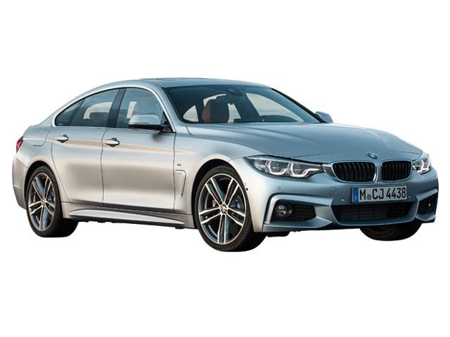BMW4シリーズグランクーペのおすすめ中古車一覧