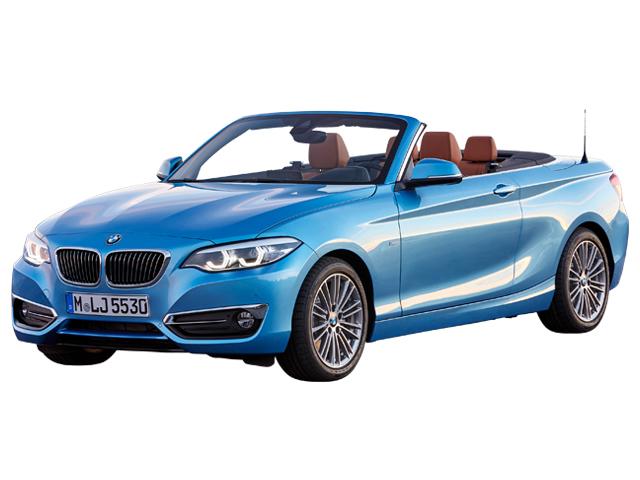 BMW2シリーズカブリオレのおすすめ中古車一覧