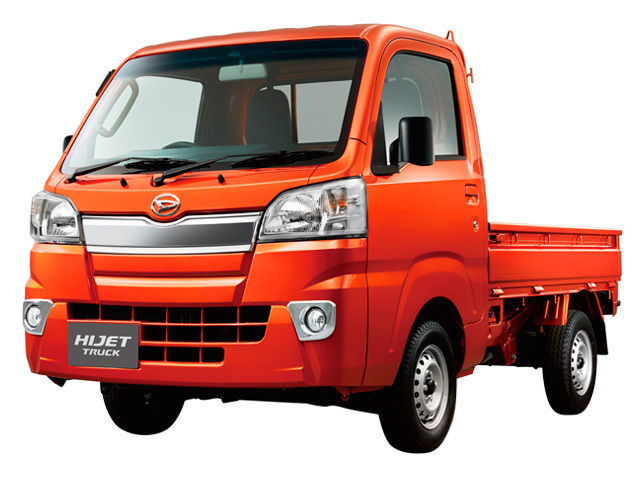 ハイゼットトラック660 スタンダード 3方開 4WD(ダイハツ)の中古車