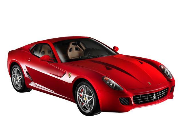 599(フェラーリ)のカタログ 中古車なら【カーセンサーnet】