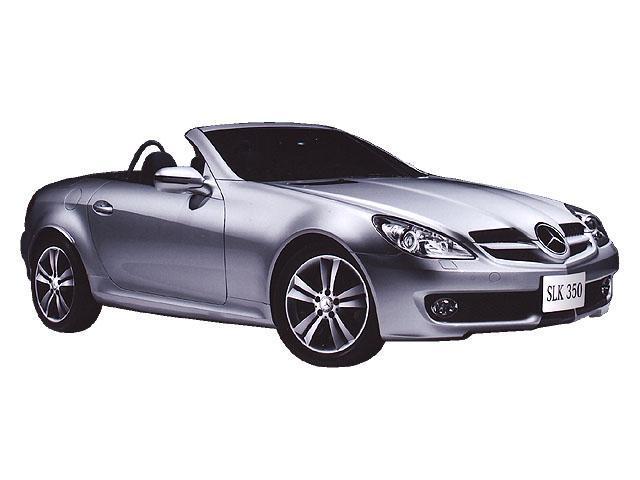 SLKクラス(メルセデス・ベンツ)2004年9月~2011年4月生産モデルのカタログ|中古車なら【カーセンサーnet】