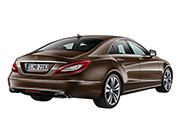 CLSクラス CLS400 のリア