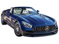 メルセデスAMG GT ロードスター