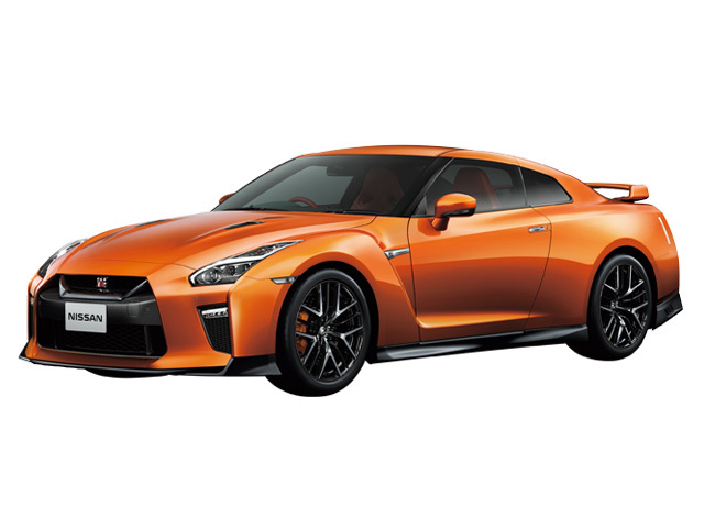 GT-R(日産)の中古車を探す