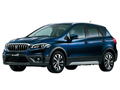 SX4 S-CROSS 2015年02月~