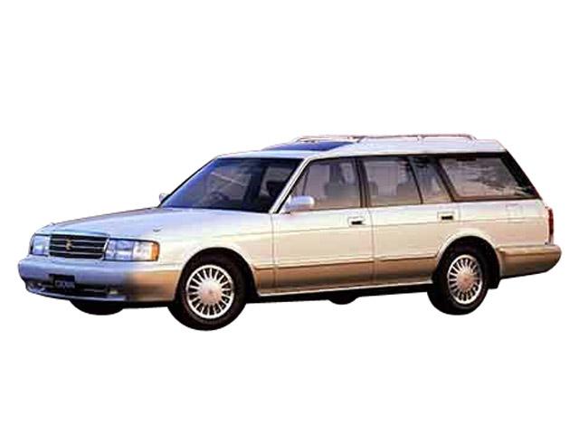 クラウンワゴン トヨタ のカタログ 中古車なら カーセンサーnet