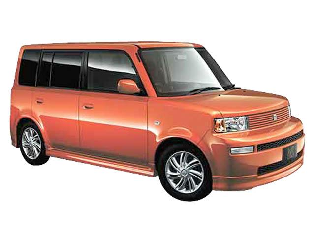 bb トヨタ 2000年2月 2005年11月生産モデルのカタログ 中古車なら