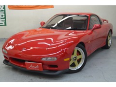 FD3S【RX-7】入庫いたしました!!