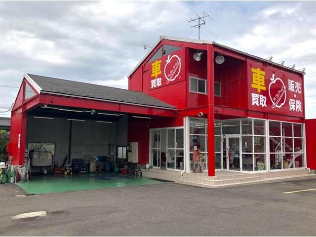 [愛知県]アップルワールド刈谷店