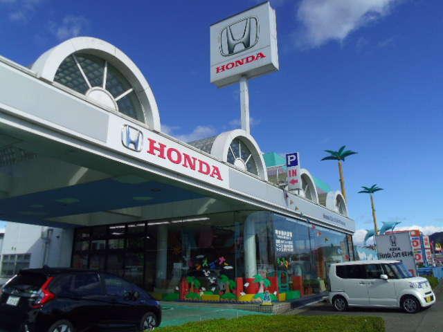 ホンダカーズ岐阜中央 鵜沼西店の店舗画像