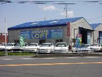 オートガレージロフト