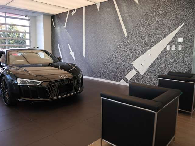 Audi Approved Automobile浜松  お店紹介ダイジェスト 画像3