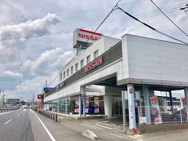 三河日産自動車(株)|中古車ナ...