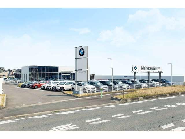 [岐阜県]Meitetsu BMW BMW Premium Selection 岐阜
