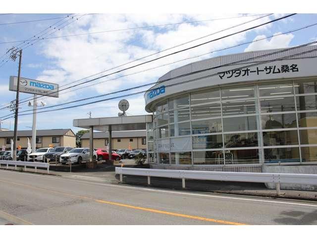 [三重県]マツダオートザム桑名店